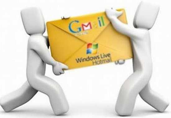 Personalizar correo hotmail